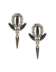 ASOS Mini Drop Spike earring