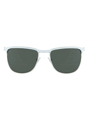 Image 2 ofJeepers Peepers Enamel Trim Sunglasses