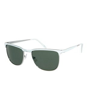 Image 1 ofJeepers Peepers Enamel Trim Sunglasses