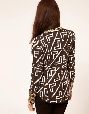 Image 2 ofSass &amp; Bide A Matter Of Fact Jacket