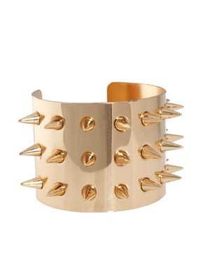 Image 1 of ASOS Spike Cuff