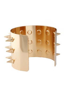 Image 2 of ASOS Spike Cuff