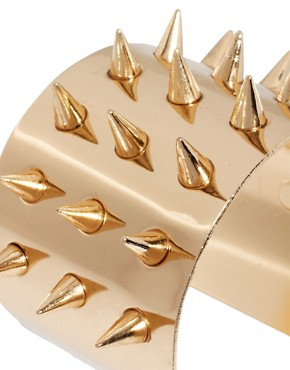 Image 4 of ASOS Spike Cuff