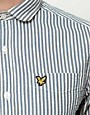 Bild 3 von Lyle & Scott Vintage  Gestreiftes Hemd