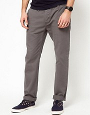 Fenchurch Slim Fit Chinos