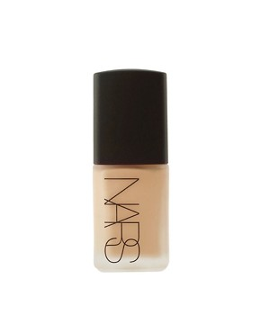 Image 1 ofNARS Sheer Matte Foundation