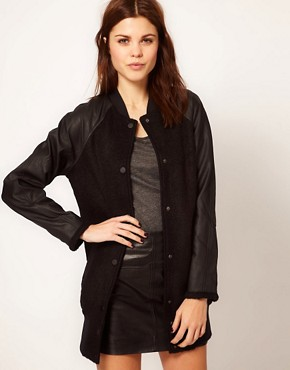 Image 1 ofWarehouse Oversize Bomber