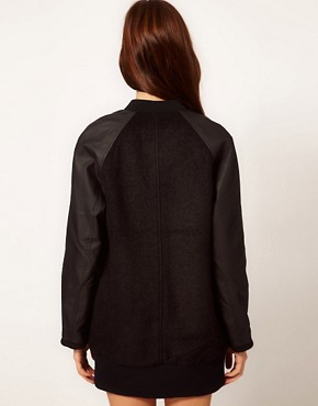 Image 2 ofWarehouse Oversize Bomber