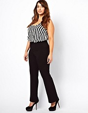 New Look Inspire Tailored Pants
