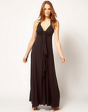 Seafolly Prance Maxi Dress