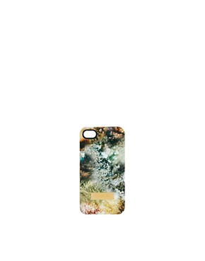 Image 1 ofTed Baker Eudora Sequin Iphone Case