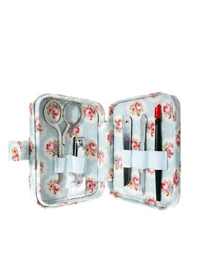 Image 2 ofCath Kidston Manicure Set