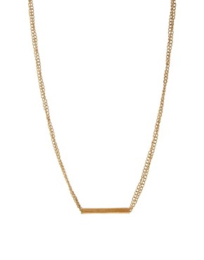 Image 1 ofZara Martin For Made Exclusive To ASOS Multi Pendant
