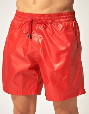 Image 1 ofD&amp;G Plain Swim Short