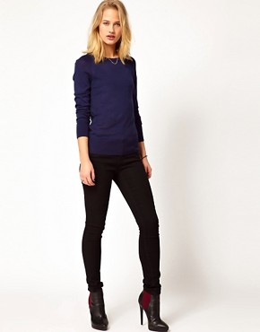 Image 4 ofSelected Knit Jumper