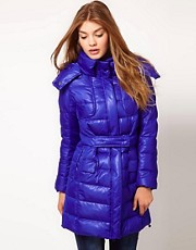 JNBY Padded Jacket