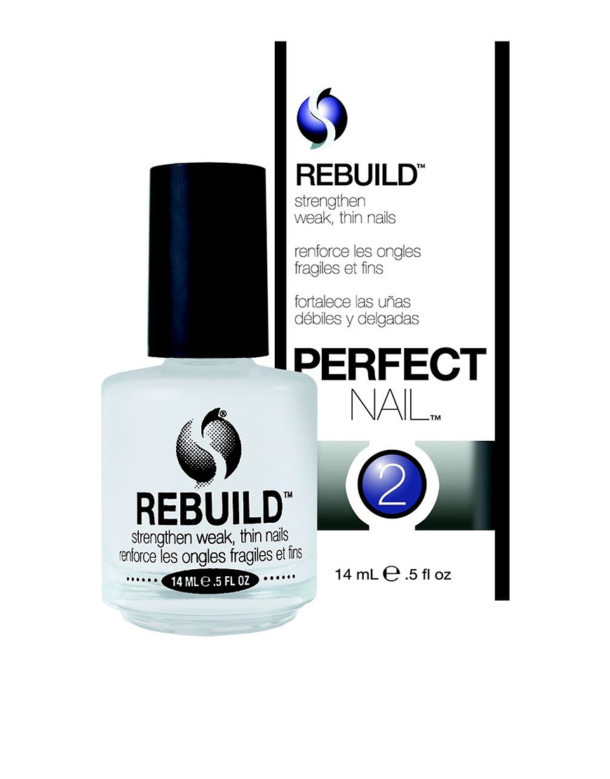 Seche Rebuild Nail Treatment
