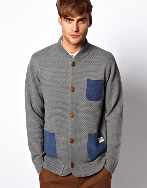 Image 1 ofJack &amp; Jones Cardigan