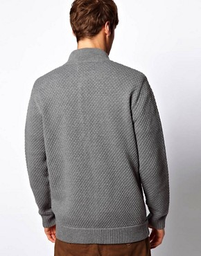 Image 2 ofJack &amp; Jones Cardigan