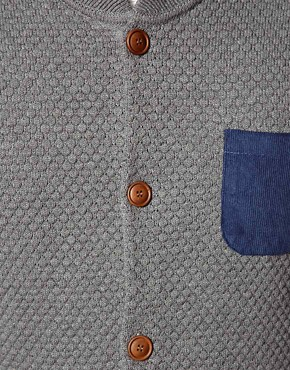Image 3 ofJack &amp; Jones Cardigan