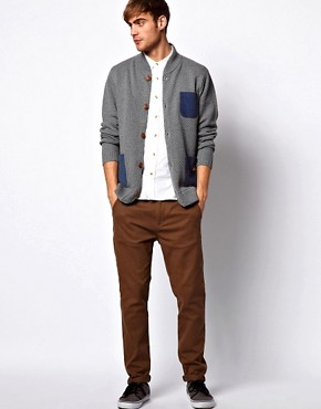 Image 4 ofJack &amp; Jones Cardigan