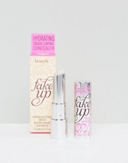 Benefit Fake-Up