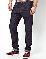 Edwin Jeans Relaxed Tapered Fit ED-55