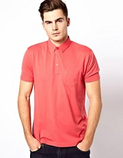 Gabicci Loose Fit Polo