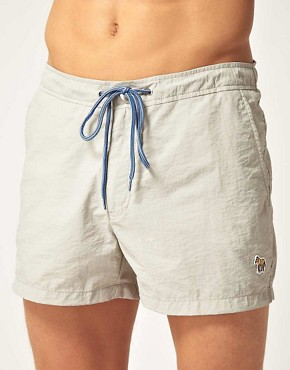 Image 1 ofPaul Smith Short Slim Swim Shorts
