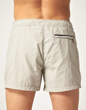 Image 2 ofPaul Smith Short Slim Swim Shorts