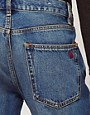 Image 3 ofMiH Jeans Phoebe Cuffed Boy Jeans