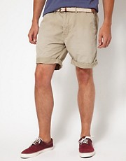 Scotch &amp; Soda Chino Shorts
