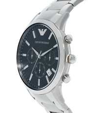 Emporio Armani AR2434 Chronograph Watch
