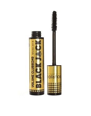 Image 1 of Bourjois Volume Clubbing Mascara - Black Jack Edition