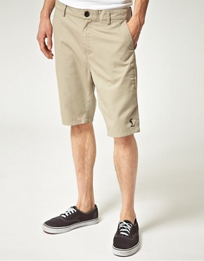 Image 1 ofReligion Chino Shorts