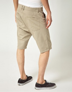 Image 2 ofReligion Chino Shorts