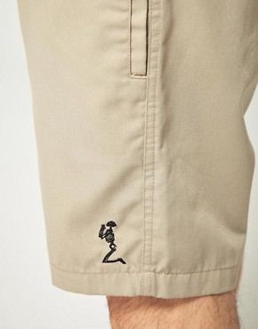 Image 3 ofReligion Chino Shorts