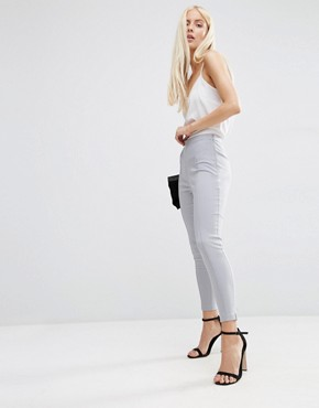 ASOS Skinny Crop Trousers
