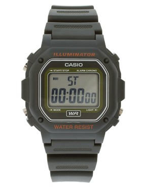 Image 1 ofCasio F-108WH-3AEF Digital Watch