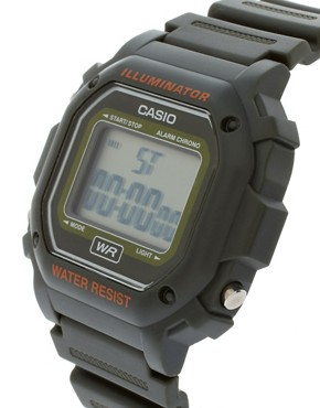 Image 3 ofCasio F-108WH-3AEF Digital Watch