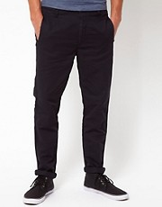 Edun Trousers Side Tape