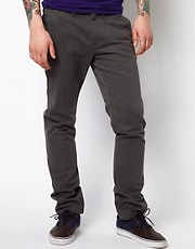 Vans Chinos Excerpt Slim Tapered Fit