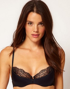 Esprit Feel Luxury Half Cup Padded Bra