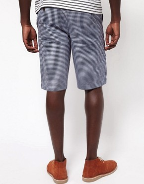 Image 2 ofBen Sherman Checked Short