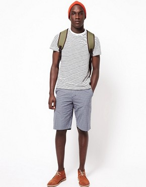 Image 4 ofBen Sherman Checked Short