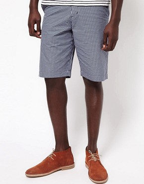 Image 1 ofBen Sherman Checked Short
