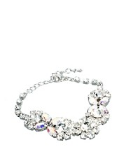 ASOS Collection  Limited Edition  Armband mit Strasssteinen