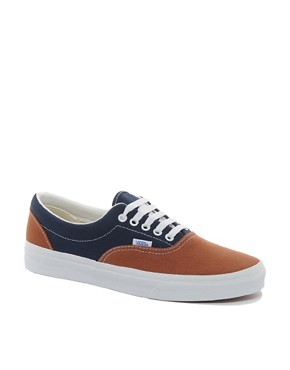 Image 1 ofVans Era Plimsolls