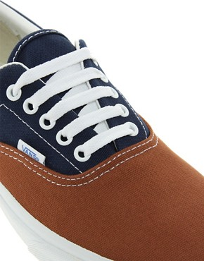Image 2 ofVans Era Plimsolls