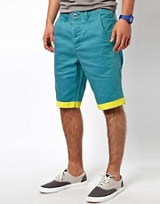 Humr  Jim  Shorts
